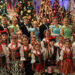 All Aglow - Christmas Around the World and Holidays Of Light